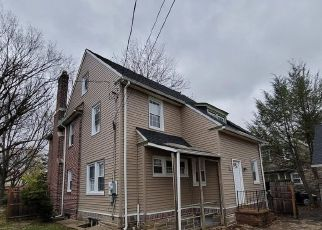 Foreclosed Home in Drexel Hill 19026 IRVINGTON RD - Property ID: 4516561450