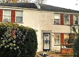 Foreclosed Home in Baltimore 21206 REMMELL AVE - Property ID: 4516566265