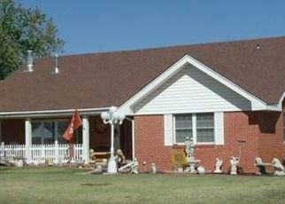Foreclosed Home in Hobart 73651 E HILLCREST LN - Property ID: 4516598232