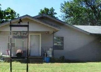 Foreclosed Home in Wilson 73463 HEWITT RD - Property ID: 4516599557