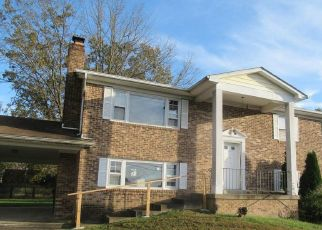 Foreclosed Home in Clinton 20735 PISCATAWAY RD - Property ID: 4516612255