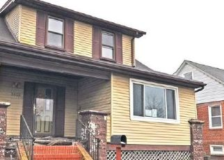 Foreclosed Home in Dundalk 21222 5TH AVE - Property ID: 4516633724