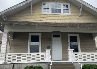 Foreclosed Home in Columbus 47201 WASHINGTON ST - Property ID: 4516668761