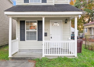 Foreclosed Home in Chesapeake 23324 BERKLEY AVE - Property ID: 4516730961