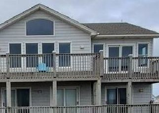 Foreclosed Home in Nags Head 27959 S OLD OREGON INLET RD - Property ID: 4516796645