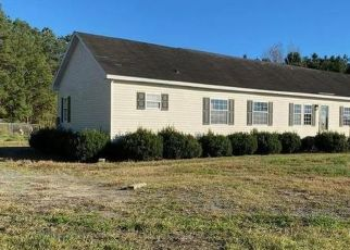 Foreclosed Home in Jamesville 27846 CONNELL LN - Property ID: 4516797518