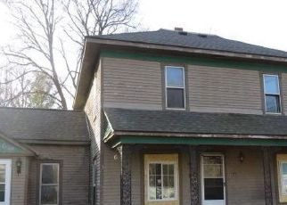 Foreclosed Home in Burr Oak 49030 N 3RD ST - Property ID: 4516839570