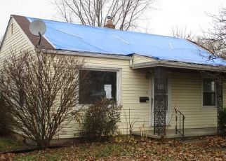 Foreclosed Home in Anderson 46013 E 37TH ST - Property ID: 4516848323