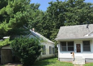 Foreclosed Home in Virden 62690 N NOBLE ST - Property ID: 4516872861