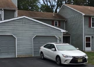 Foreclosed Home in Bordentown 08505 KENNEBEC CT - Property ID: 4516906576