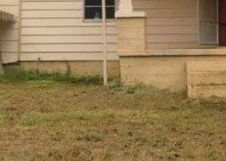Foreclosed Home in Anniston 36201 RICE AVE - Property ID: 4516917524