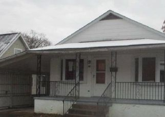 Foreclosed Home in Shickshinny 18655 JEANETTE ST - Property ID: 4516950369