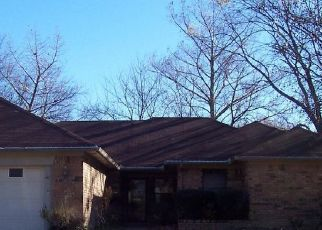 Foreclosed Home in Ardmore 73401 ROSEWOOD ST - Property ID: 4516963965