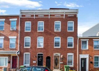 Foreclosed Home in Baltimore 21230 LIGHT ST - Property ID: 4516977975