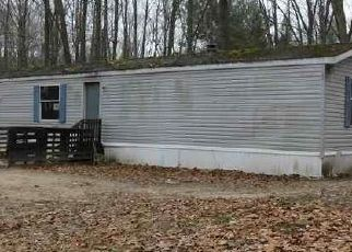 Foreclosed Home in Leroy 49655 FOREST TRL - Property ID: 4517058103