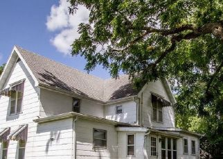 Foreclosed Home in Cabery 60919 MAIN ST - Property ID: 4517078702