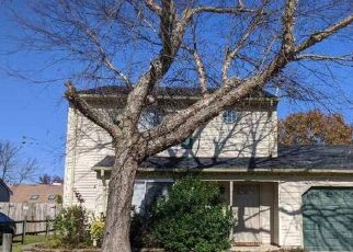Foreclosed Home in Virginia Beach 23464 GLEN VIEW DR - Property ID: 4517159730