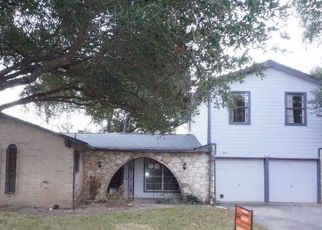 Foreclosed Home in San Antonio 78240 CANTERFIELD RD - Property ID: 4517160155