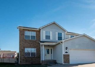 Foreclosed Home in Wichita 67207 S CHATEAU CIR - Property ID: 4517185114