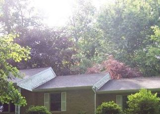 Foreclosed Home in Westminster 21157 WILDA DR - Property ID: 4517214468