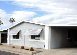 Foreclosed Home in Mesa 85215 E MCDOWELL RD LOT 332 - Property ID: 4517216216