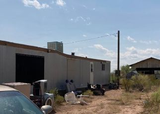 Foreclosed Home in Cochise 85606 W BIRD OF PARADISE TRL - Property ID: 4517230677