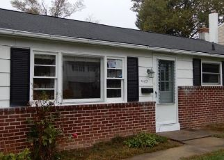 Foreclosed Home in Warminster 18974 HAMPTON LN - Property ID: 4517253900