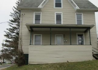 Foreclosed Home in Osceola Mills 16666 STONE ST - Property ID: 4517268783