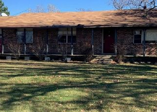 Foreclosed Home in Sallisaw 74955 US HIGHWAY 59 - Property ID: 4517275793