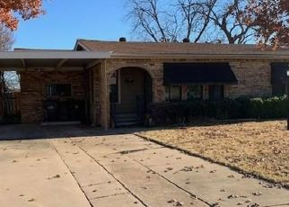 Foreclosed Home in Wichita Falls 76308 RUBSAM ST - Property ID: 4517278864