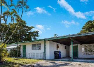 Foreclosed Home in Fort Lauderdale 33311 NW 16TH ST - Property ID: 4517350686