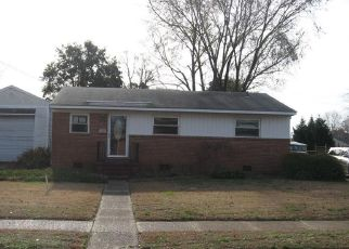 Foreclosed Home in Norfolk 23518 DOMINION AVE - Property ID: 4517363833