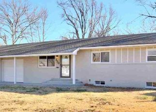 Foreclosed Home in Wichita 67212 N BRUNSWICK ST - Property ID: 4517379138