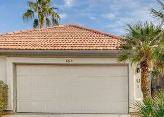 Foreclosed Home in Chandler 85249 S TOURNAMENT LN - Property ID: 4517438267