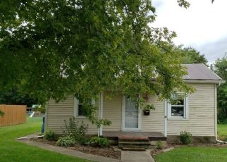 Foreclosed Home in Dwight 60420 E NORTH ST - Property ID: 4517444402