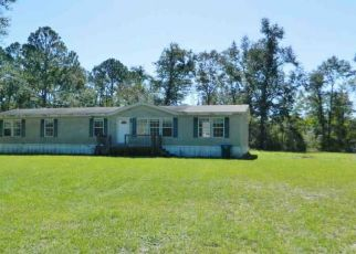 Foreclosed Home in Crawfordville 32327 WAKULLA ARRAN RD - Property ID: 4517463233
