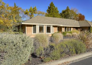 Foreclosed Home in Santa Rosa 95409 CATHERINE CT - Property ID: 4517549520