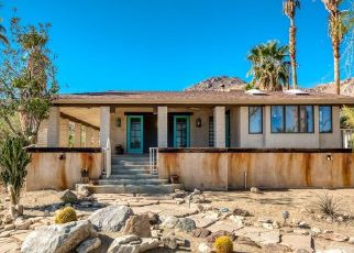 Foreclosed Home in Palm Desert 92260 OASIS TRL - Property ID: 4517551714