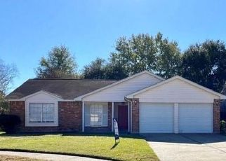 Foreclosed Home in Humble 77346 PINE BOWER CT - Property ID: 4517575810