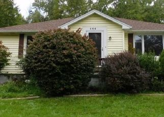 Foreclosed Home in Medina 14103 E OAK ORCHARD ST - Property ID: 4517598127