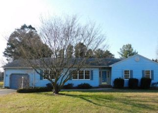 Foreclosed Home in Salisbury 21801 AYRSHIRE DR - Property ID: 4517642370