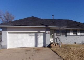 Foreclosed Home in Lawton 73505 NW 55TH ST - Property ID: 4517731272