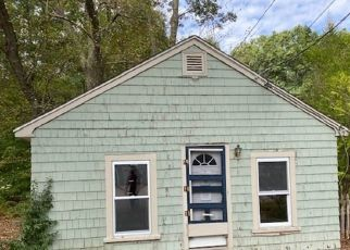 Foreclosed Home in Mansfield 02048 AZALEA RD - Property ID: 4517764566