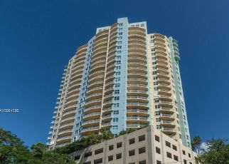 Foreclosed Home in Miami 33129 BRICKELL AVE - Property ID: 4517788658