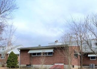 Foreclosed Home in Cromwell 06416 BELLEVUE TER - Property ID: 4517793468
