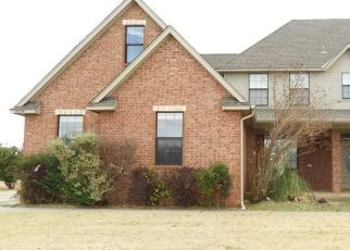 Foreclosed Home in Piedmont 73078 ROCKCLIFF WAY - Property ID: 4517798736