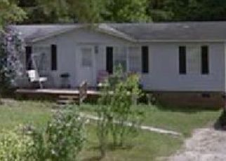 Foreclosed Home in Nashville 27856 W CASTALIA RD - Property ID: 4517834646