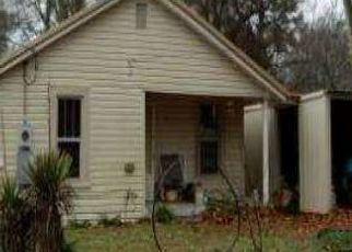 Foreclosed Home in Nash 75569 WALKER ST - Property ID: 4518024727