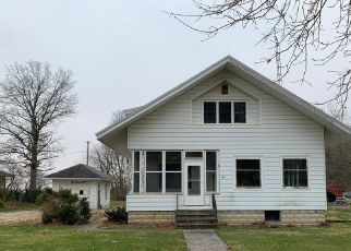 Foreclosed Home in Saunemin 61769 MAIN ST - Property ID: 4518037871
