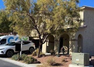 Foreclosed Home in Las Vegas 89166 PENNANT AVE - Property ID: 4518060192
